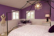 Soph's new bedroom