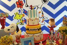 Festa Snoopy