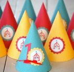 Party (Circus Themed) / by Cheryl Buckingham Marketing