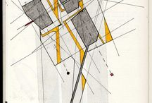 Suprematism in architecture