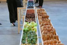 Catering Buffet Table
