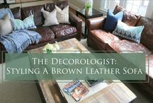 Decorating: Living Room