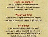 Mindful tips for your home