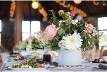 HoneyBee's Wedding photo's