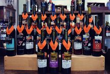 Messina Hof Wines and Awards / Here's a look at some of our wines and awards. Enjoy!
