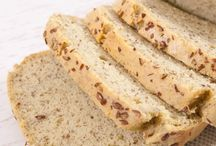 Brot Weiß