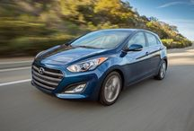 Hyundai Cars / http://thecarspecs.com/category/hyundai/