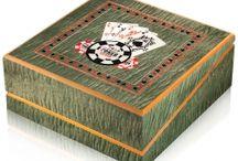 winder box