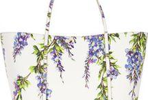 Spring clothes / Fashion