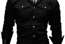 camisas masc detalhes