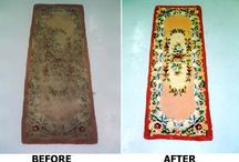 Rug Cleaning Services / Bagdad Oriental Rugs was established in 1946 and has continued to grow and thrive by keeping their rug cleaning up to date with today's demands. Their mission is to protect and enhance the value of your rug.  Their cleaning services are unmatched in Houston, Texas as they own the most advanced washing technology on the market. Your rugs are assured a safe, thorough cleaning by our powerful but gentle process. They are the only rug professionals who truly sanitize your rug!