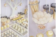 Baby Shower / Baby Shower  / by Maja Moldenhauer