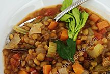 Food - Lentil Love