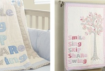 For the <3 of Quilts and Swings :) / by Mary Callahan