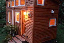 Small house ideas / by kirk robinson