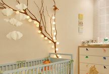 Nursery ideas...