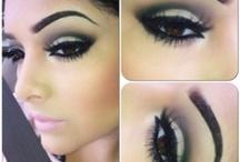 Make up n' beauty