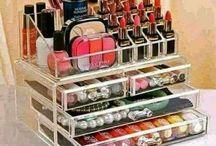 Makeup things