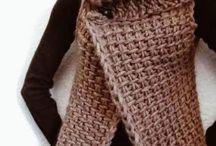 Meus croches / artesanato