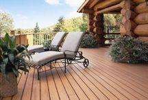 Decoracion de exteriores / Descubre como decorar toda clase de espacios exteriores como jardines, patios, terrazas, etc.