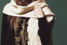 Fashion Inspirations / by Jessi Mascola