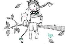 Illustration&drawings