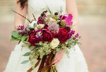 Flowers / Inspiration for Wedding Flowers