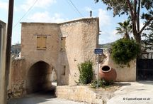 Nata Village / Photos of Nata Village, which is located in the Paphos District of Cyprus