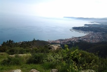 #varazzetour / A tour through the beauties of Varazze, a site of high sports and tourist attraction, popular all year round, thanks to the beauty of the place and the mild climate.
