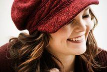 Hoeden - Mutsen - Hats