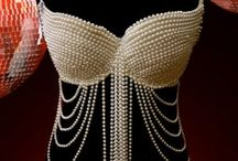 Bellydance costumes / ideas for costumes to make and have