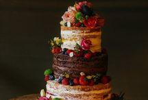 svatební dortíky