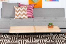 Trend alert: Optical illusions in home interiors