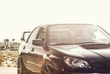 Sport motor-kocsi