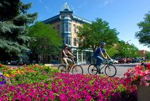 Places Must See in Northern Colorado / Parks, museums, places must see in Northern Colorado