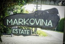 Markovina Vineyard Estate