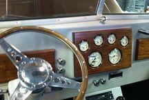 D100 intererior dials