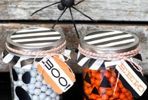 Crafts: Halloween / Halloween. All things Halloween. Halloween DIY, Halloween Crafts, Halloween party ideas, Halloween Projects