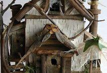 фея дом