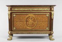MOA Style Louis XVI