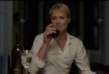Clair Underwood fashion(House of cards)