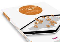 Réseaux et Stratégies / Découvrez le premier livre blanc sur les stratégies web destinées aux réseaux, franchises et groupements d'entreprises. http://ow.ly/pqyjF / by 1789.fr