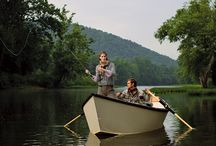 Boat :: Rowing :: Fishing