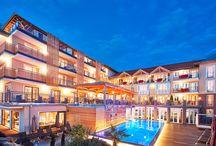 BODENMAISER HOF ****S / Wellness Hotel   Bayern   Deutschland  Rißlochweg 4   94249 Bodenmais    Tel.: +49 9924 9540   Fax: +49 9924 95440    Luxus – leger und ungezwungen!
