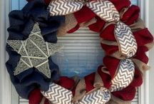 Wreaths / by Kacee Girdley