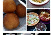 food / Yummy...