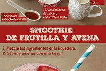 Smoothies ^-^