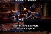 Geekery: Big Bang