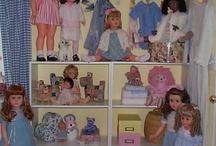 dolls too