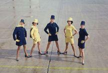 cabin crew uniforms